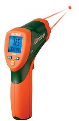 Termometri infrarosso/Per uso industriale (HVAC) Con allarmi visivi 42509