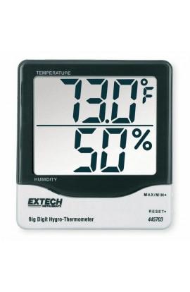 Termoigrometri/Ambientali Da parete 445703