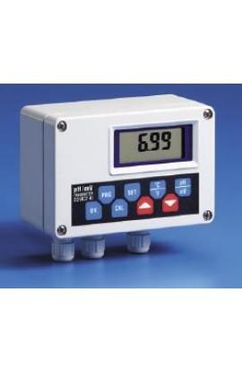 Phmetri/Trasmettitori Da campo 80x120x56 DO9403T-R1