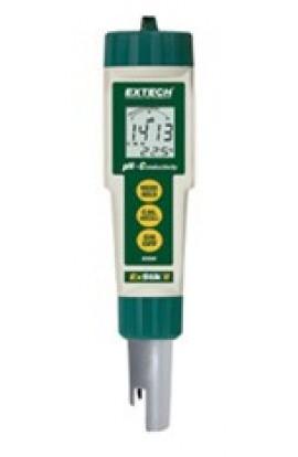 Multiparametrici analisi/Portatili Con elettrodo solidale allo strumento EC500