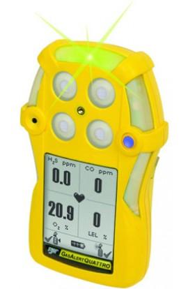 Rilevatori Gas/Sicurezza personale BW  Gas Alert