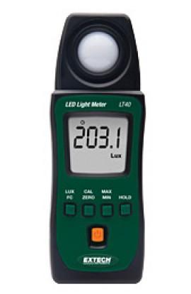 Luxmetri/Portatili Per luci LED LT40