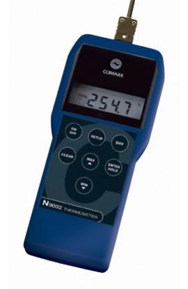 Termometri professionali/Termocoppie Alta precisione differenziale N9002