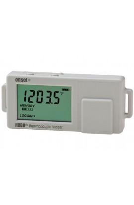 Datalogger/Per termocoppie - PT100 HOBO Onset 1 ingresso UX100-014M