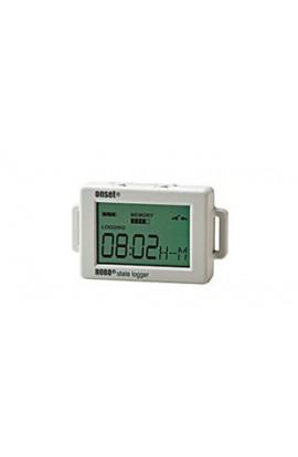 Datalogger/HVAC (efficienza energetica) Conteggio impulsi UX90-001