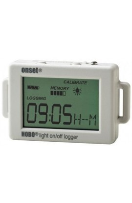 Datalogger/HVAC (efficienza energetica) Luce On/off UX90-002