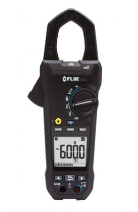 Pinze amperometriche/Bluetooth CM85