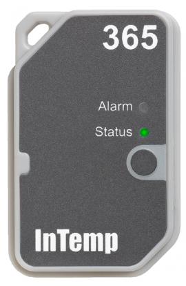 Datalogger / Intemp Bluetooth Temperatura CX503