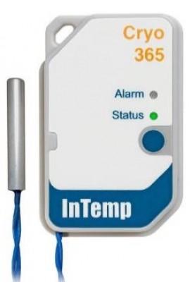Datalogger / Intemp Bluetooth Temperatura CX703