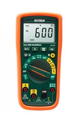 MiniMultimetri/low cost mod EX355