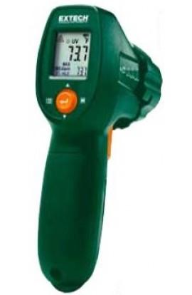 Termometri infrarosso/con rilevatore perdite (HVAC) IR300UV