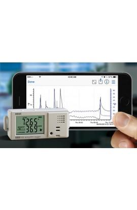 Datalogger / Bluetooth Temperatura ed umidità MX1101