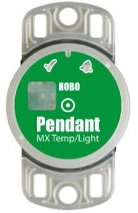 Datalogger Hobo Bluetooth Temperatura e Luce MX2202