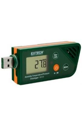 Pressione/Barometri Mini datalogger USB Temperatura, Umidità e Pressione RHT35
