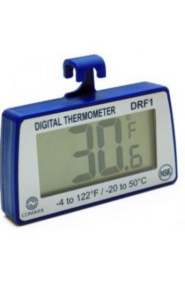 Termometri HACCP/Freezer ed ambienti digitale DRF1