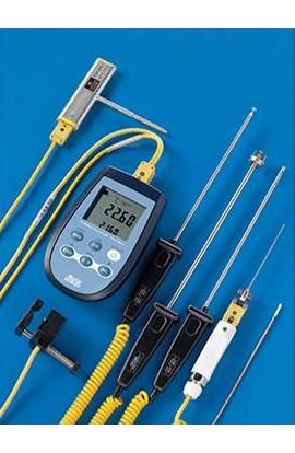 Termometri professionali/termocoppe doppio ingresso HD2328.0