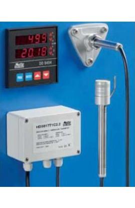 Trasmettitori temperatura ed umidità/ Serie HD38