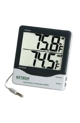 Termometri HACCP/Freezer ed ambienti Doppio sensore 401014