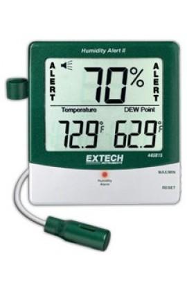 Termoigrometri/Ambientali Visualizzatore Temperatura Umidità 445715