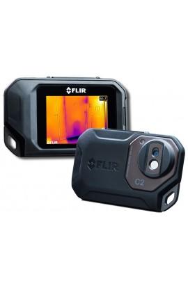 Termometri infrarosso/Termografia Compatta C2