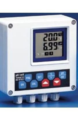 Phmetri/Trasmettitori Da campo 122x120x57 DO 9765T