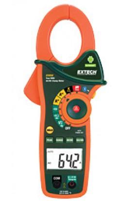 Pinze amperometriche/Bluetooth   EX850