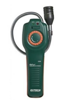 Rilevatori Gas/Cercafughe Con allarme acustico e visivo EZ40