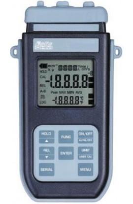 Termoigrometri/Professionali Con datalogger HD2101.2