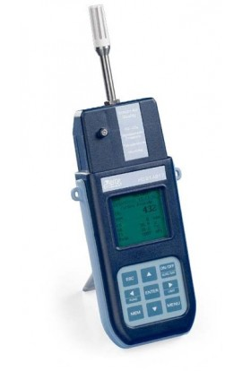 Datalogger/CO2 USB HD21AB17