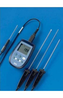 Termometri professionali/PT100 Ingresso singolo HD2307.0