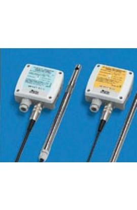 Anemometri/Trasmettitori Velocità dell'aria e temperatura ed umidità HD29 3