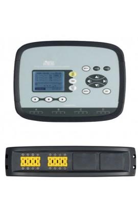 Datalogger/Per termocoppie - 8 ingressi termocoppie HD32.8.8