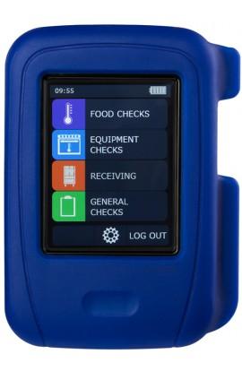 Termometri HACCP/Palmare HACCP Touch screen HT100