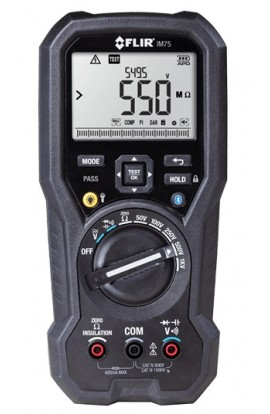 Multimetri/Bluetooth   IM75