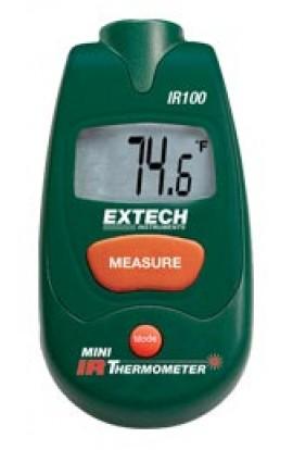 Termometri infrarosso/Per uso alimentare Low cost IR100