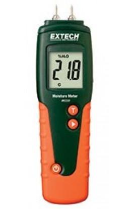 Termoigrometri/Per l'edilizia Con puntali MO220