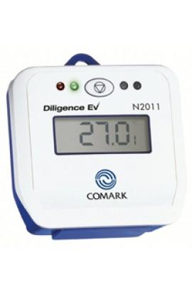 Datalogger/Comark serie N2000 Temperatura N2011