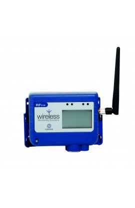 Datalogger Wireless/Wireless serie RF500 Temperatura (PT100) RF516