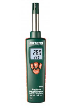 Termoigrometri/Professionali Sensore integrato RH390