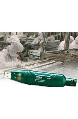 Pressione/Barometri Mini datalogger USB Temperatura e Umidità RHT50