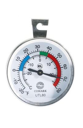 Termometri HACCP/Freezer ed ambienti Analogico UTL80