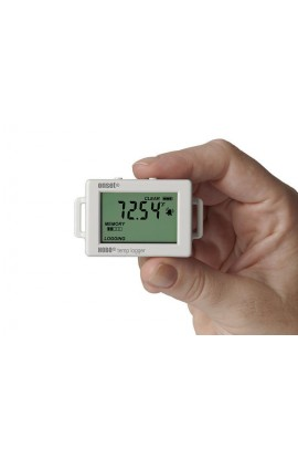 Datalogger/HOBO Onset serie UX Temperatura UX100-001