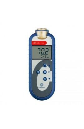 Termometri bluetooh/Alimentare Termocoppie tipo K BT48C