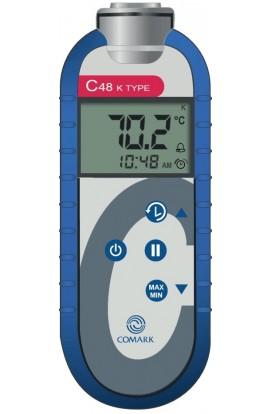 Termometri professionali/Alimentare Termocoppie tipo K C48C