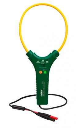 Pinze amperometriche/toroide flessibile per multimetri CA3018