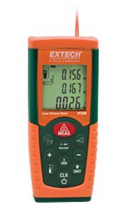 Distanziometro laser DT300