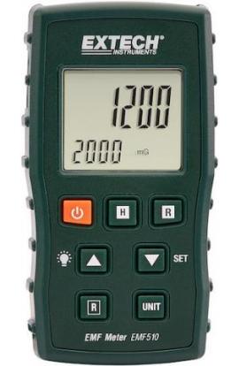 Misuratore campi elettromagnetici EMF510