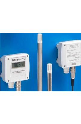 Trasmettitori temperatura ed umidità/Serie HD48
