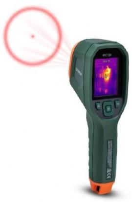 Termometro infrarossi con termografia IRC130