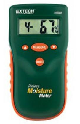 Termoigrometri/Per l'edilizia senza puntali MO280
